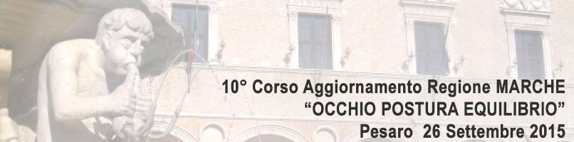 OCCHIO POSTURA EQUILIBRIO, VARIE FIGURE A CONFRONTO