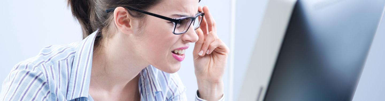 Risultati immagini per astenopia