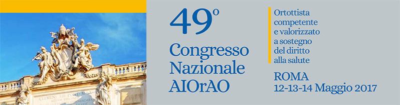 49° Congresso Nazionale