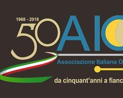 50 anni di AIOrAO e il futuro degli Ortottisti