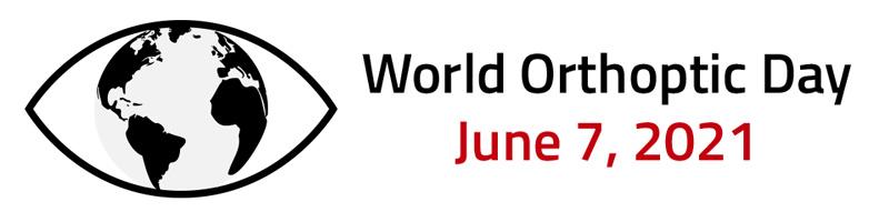 World Orthoptic Day 2021
